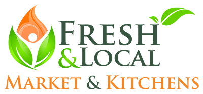 Fresh and Local Market & Kitchens