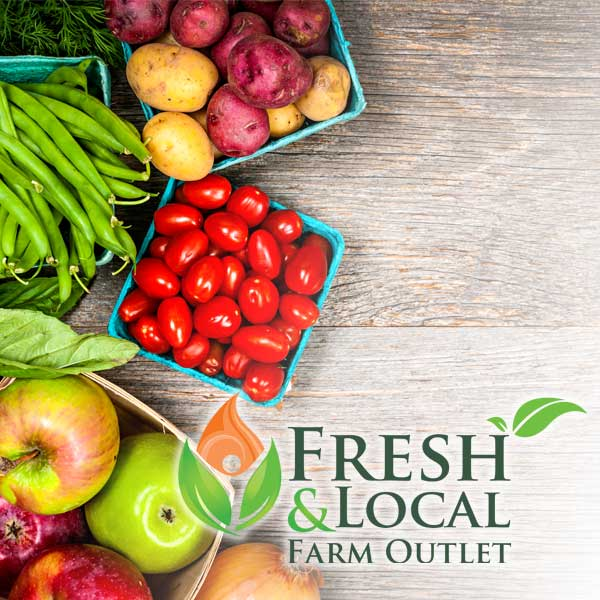 Fresh and Local Farm Outlet