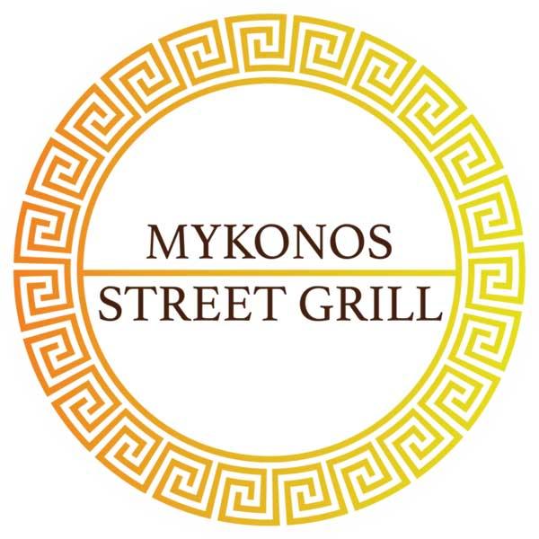 Mykonos Street Grill