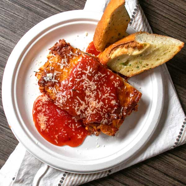Pranzo Italiano
