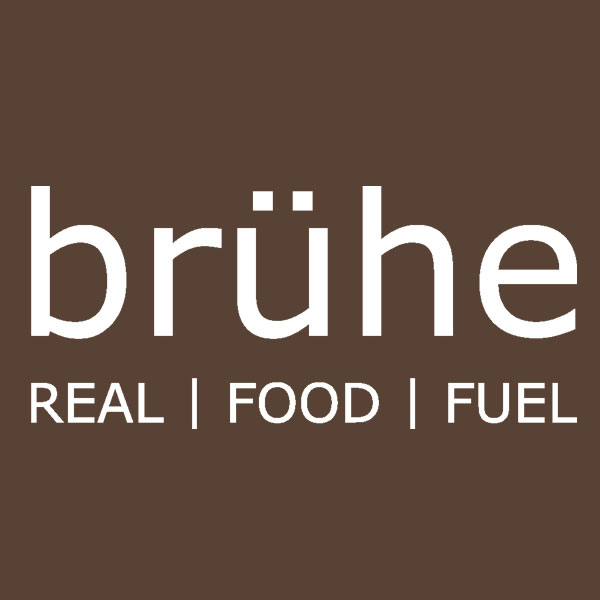 Bruhe Real Food Fuel