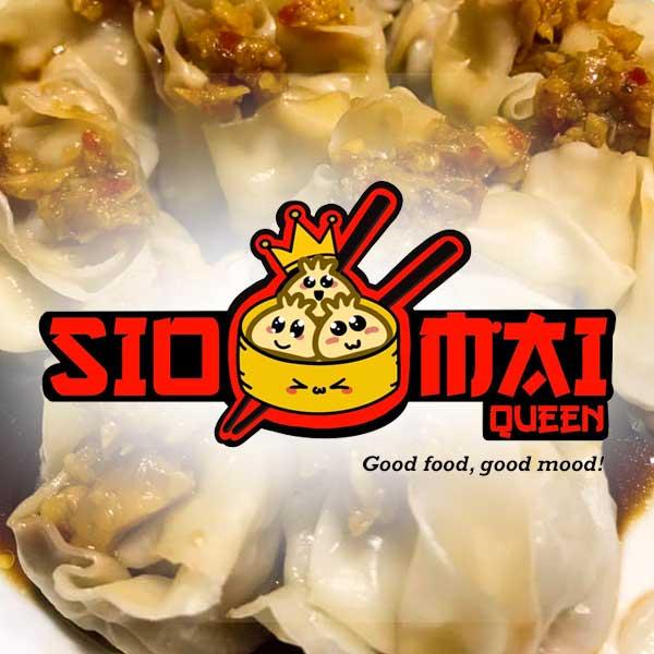 Siomai Queen