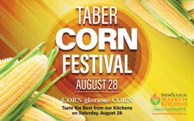 Taber Corn Festival